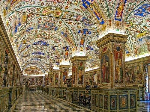 Capela Sixtină
