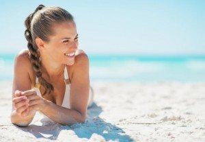 Cum să-ți îngrijești pielea după expunerea la soare