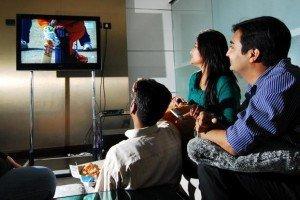 Vizionarea TV scurtează durata de viață. Iată cum!