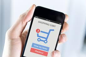 Aplicații smartphone pentru a profita de cele mai bune reduceri shopping