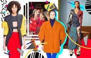 Ce este fashion in toamna 2017-2018