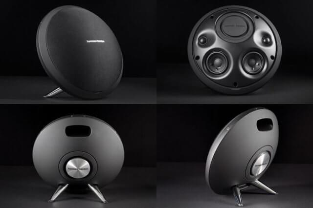 Parlante Bluetooth Harman Kardon Onyx Studio 3