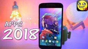 Cele mai bune aplicatii android 2018
